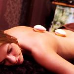 Institut de beauté Sylviane Descamps - Aux coquillages naturels auto-chauffant